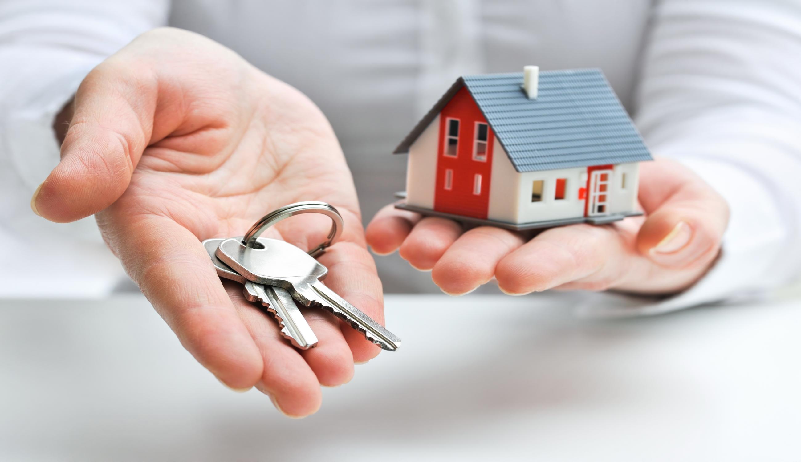 Benefits of having property management