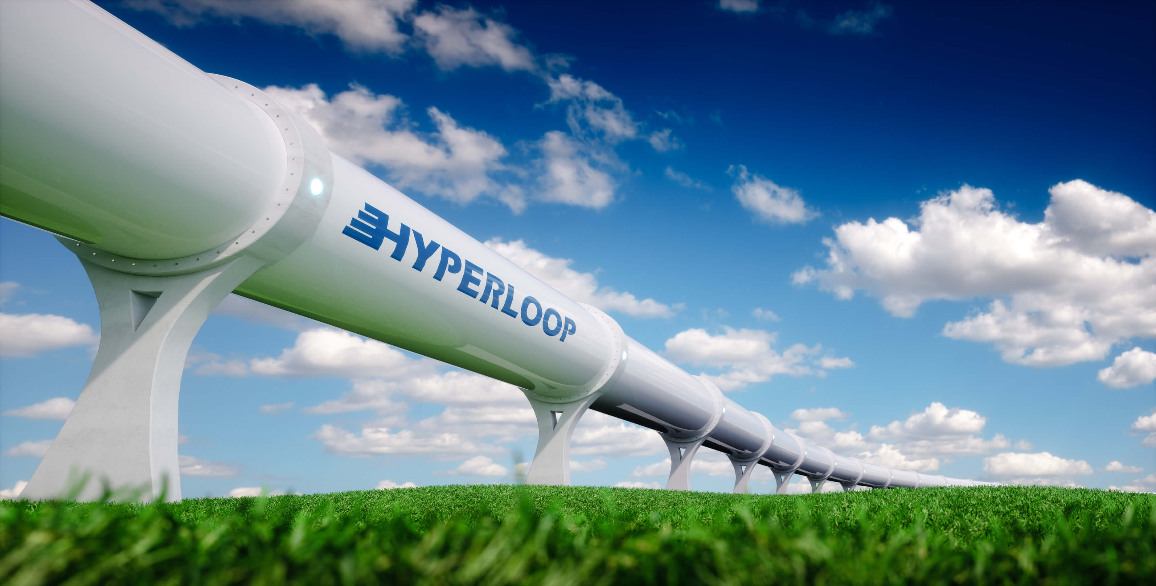 Will Dubai Real Estate be hyped by Hyperloop One?