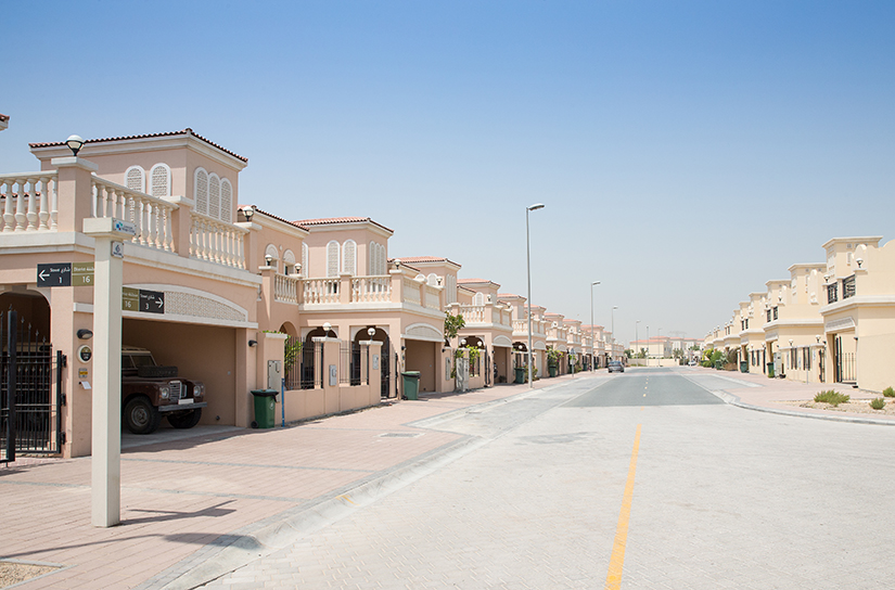 The most affordable communities where you can rent in Dubai
