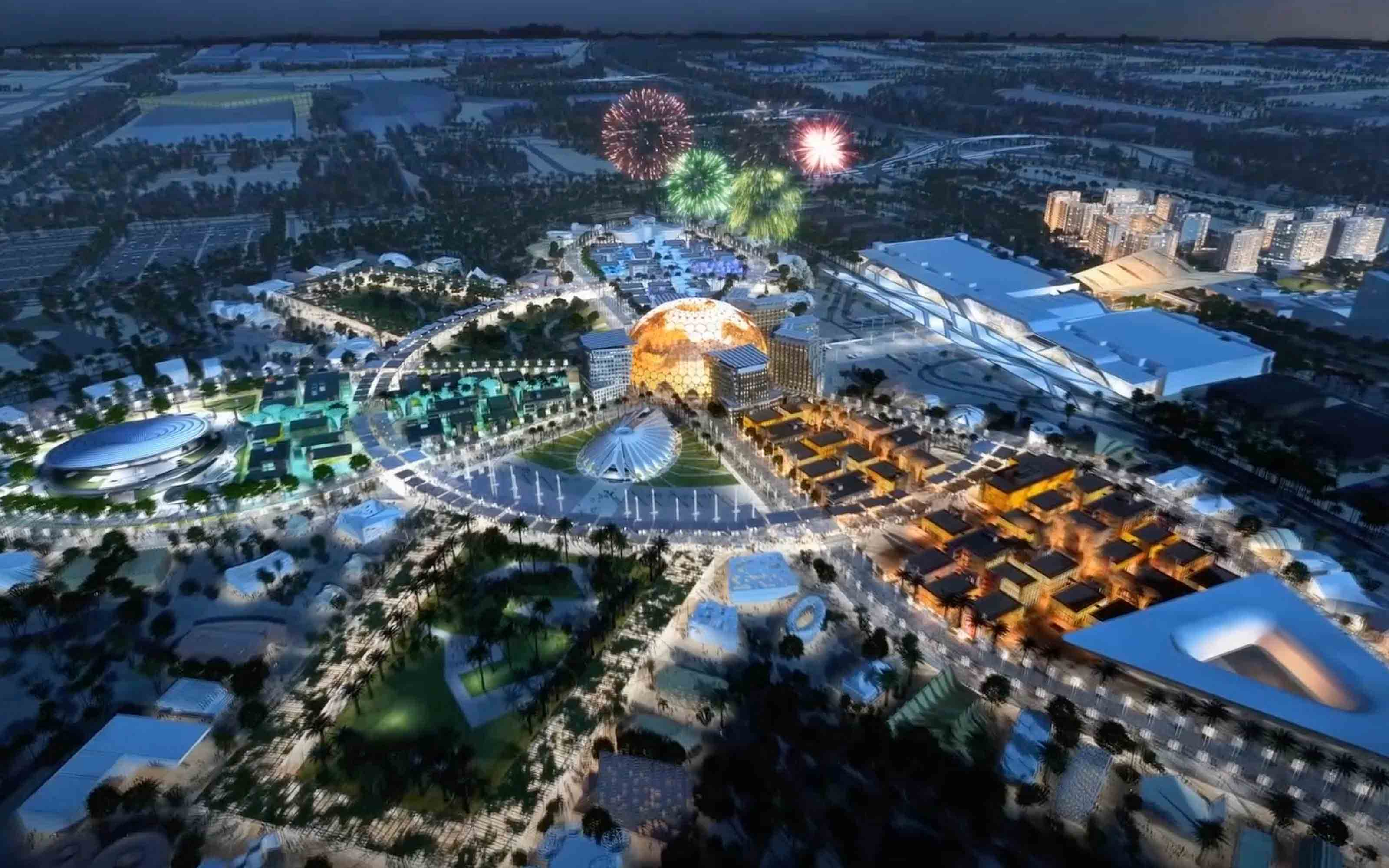 How will Expo 2020 affect Dubai Real Estate?