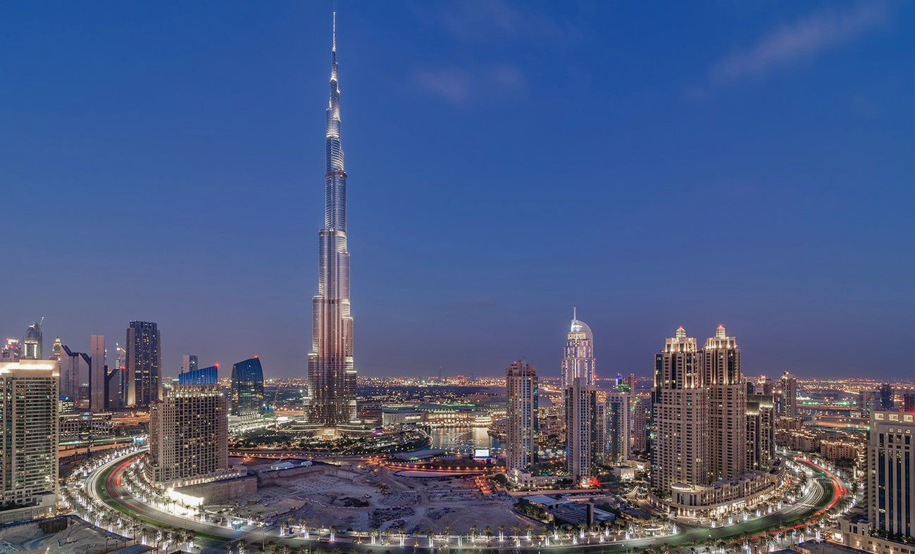 Top 5 most expensive communities to rent in Dubai