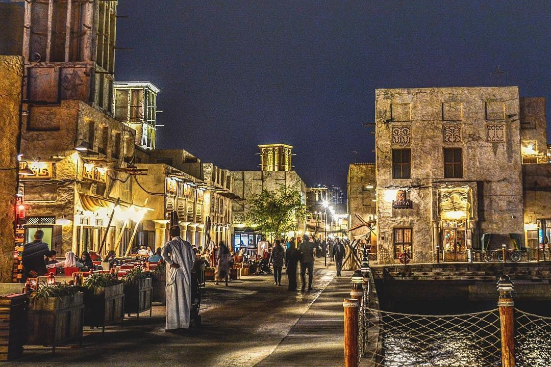 Top 5 most affordable communities in Dubai