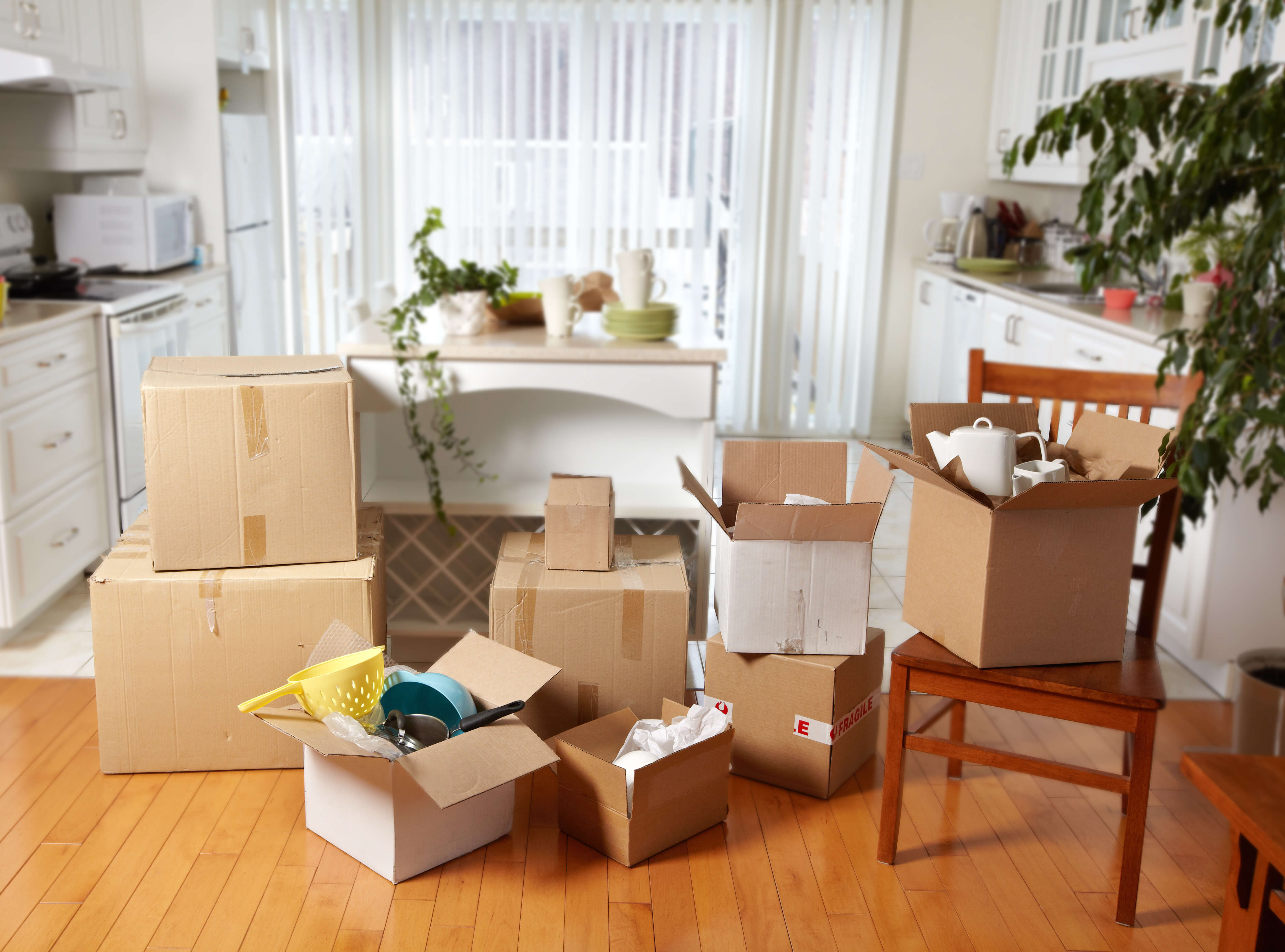 Are you moving to a new home? Consider these reminders