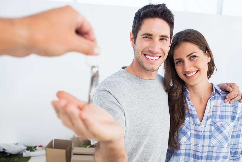 How to find the right tenant?