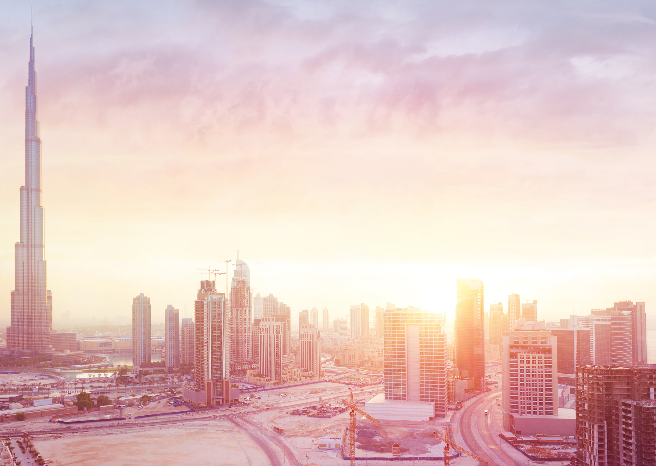 The UAE Real Estate Market: Transparency at its best