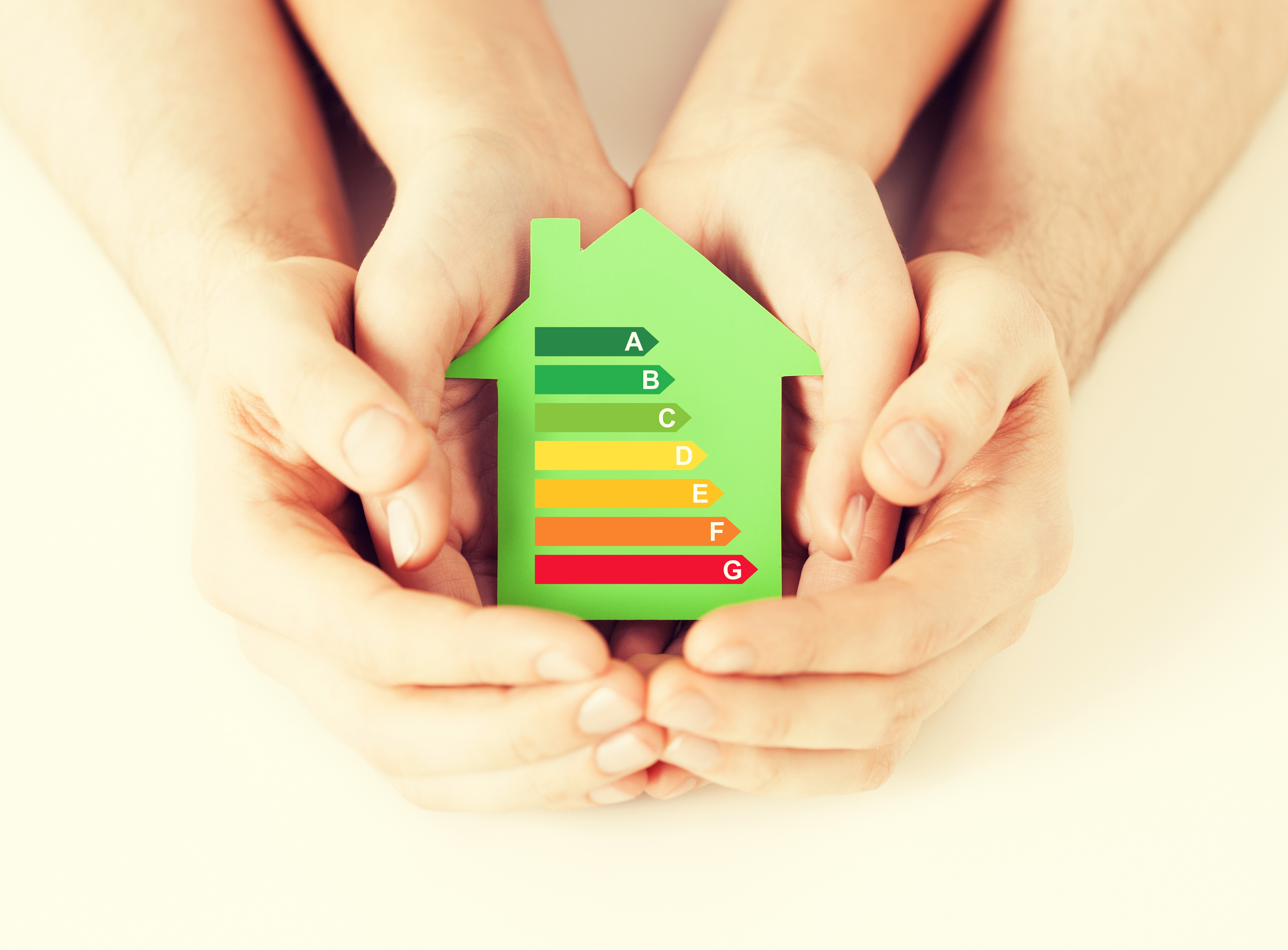 Turn your house into an energy-efficient home
