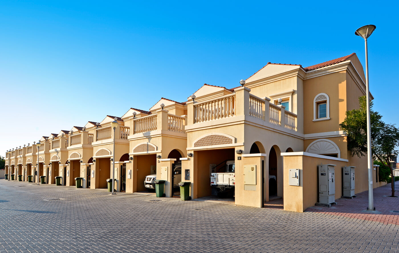Looking for a Villa? Find one in Jumeirah Village