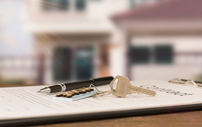 Renting a property? Here's what you need to know