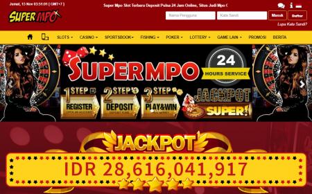 Super Mpo Qq Slot Terbaru Ecommerce Wholesale Solution