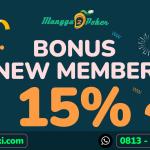 Situs Poker Deposit Pulsa Terbaik MANGGA2POKER