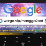 Situs Slot Deposit Via Pulsa Terbaik Indonesia MANGGA2BET