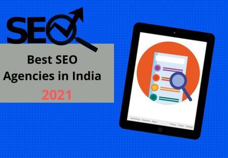 Best SEO Agencies in India