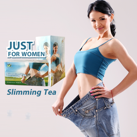 Slimming Tea for ladies- 100% Korea Herbal