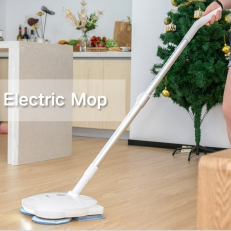 Enlif F3 - 1 Household Convenient Electric Mop