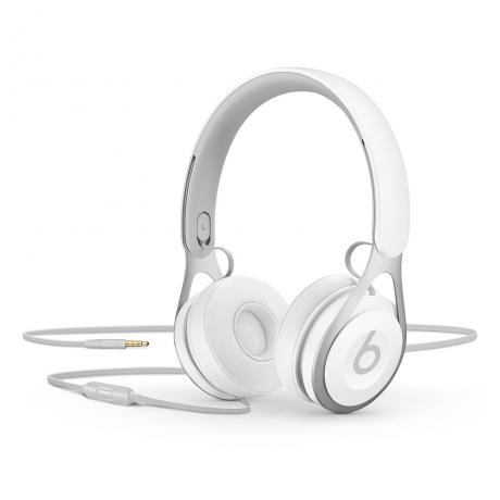 Beats EP On-Ear Headphones - White