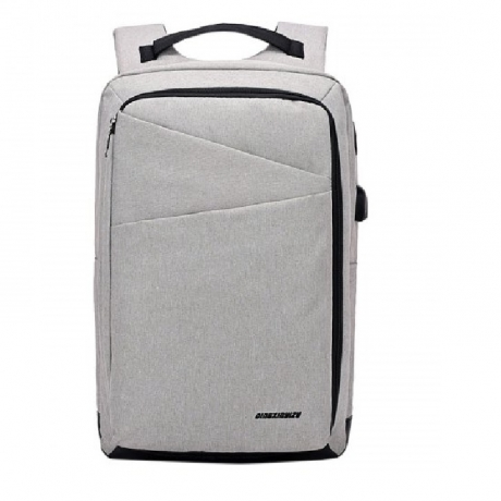 Polyester Practical Man Backpack