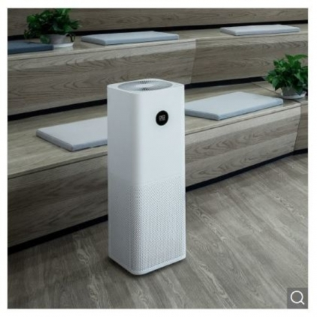 Xiaomi Mi Air Purifier Pro Multifunctional Space Cleaner - White