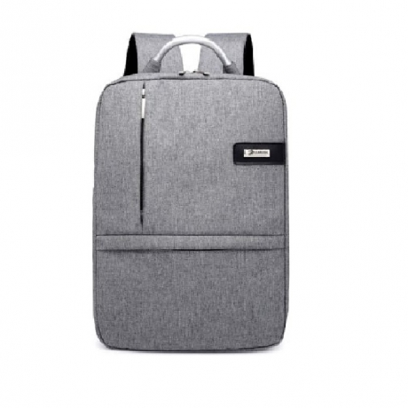 Polyester Unisex Casual Backpack