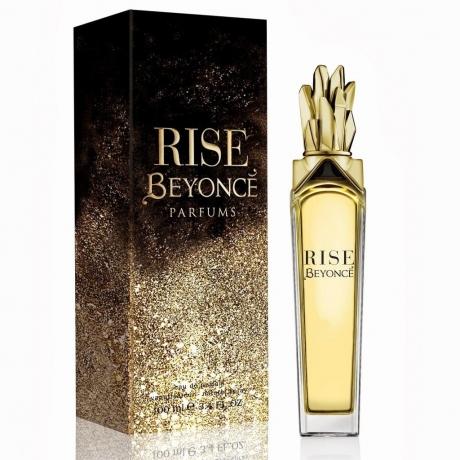 Beyonce Beyonce Rise Eau De Parfum Spray for Women 3.4 oz