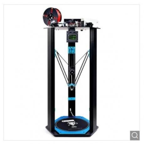 TEVO Little Monster Delta 3D Printer DIY Kit - BLACK-UK 110V