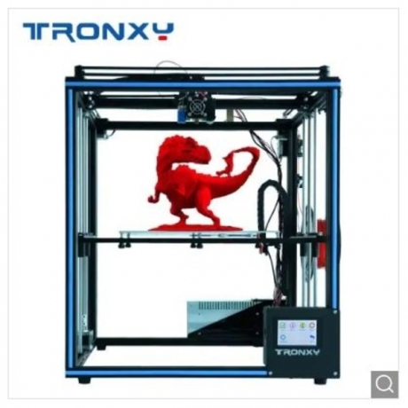 Tronxy Factory Price Desktop Educational Home Use X5SA Industrial Core XYZ 3D Printer - X5SA US
