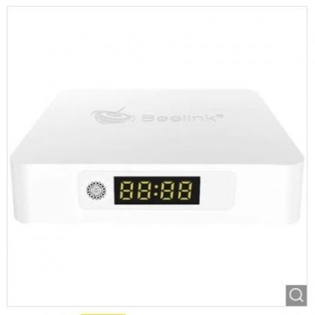 Beelink A1 TV Box - EU Plug 4GB RAM + 16GB ROM