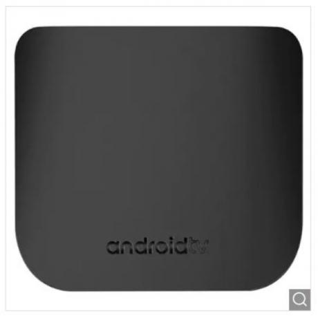 MECOOL M8S PLUS W Android 7.1 TV BOX - Black 1GB RAM+8GB ROM EU PLug