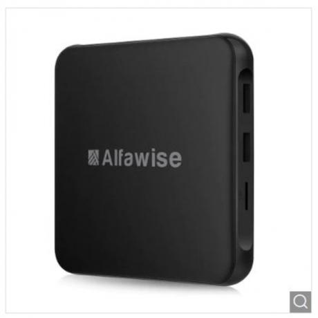 S95 TV Box - EU Plug 1GB RAM + 8GB ROM