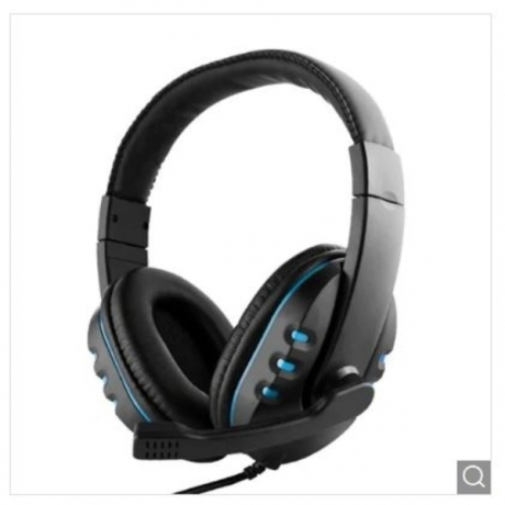 PC Gaming Headset for PS4 Xbox One - Celeste