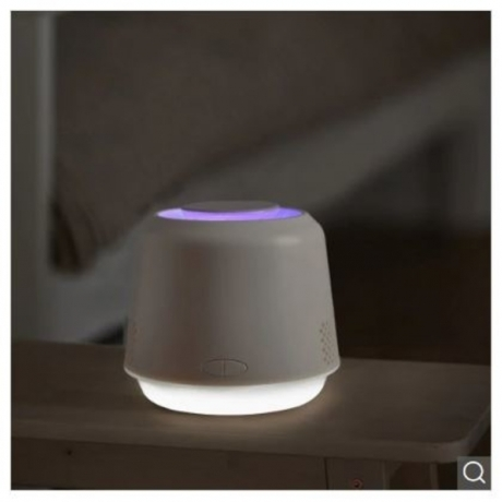 USB Physical Lighting Mosquito Killer from Xiaomi youpin - White