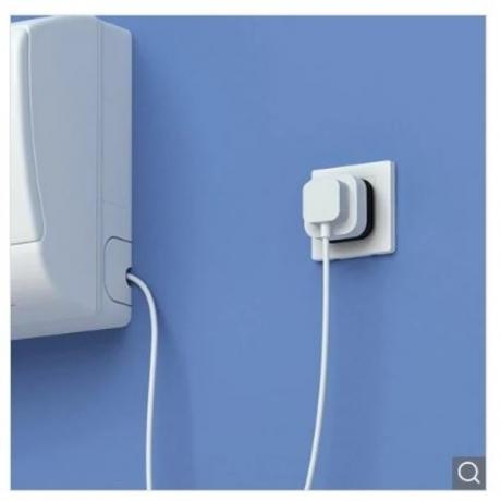 Xiaomi Mijia Air Conditioning Companion Smart Socket - White