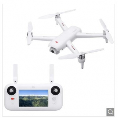 FIMI A3 5.8G 1KM FPV with 2-axis Gimbal RC Drone ( Xiaomi Ecosystem Product ) - White
