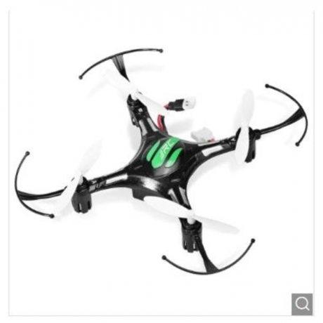 JJRC H8 Mini 2.4G 4CH Brushed RC Drone - RTF - Black