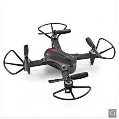 MJX Bugs 3 ( B3 ) 175mm Mini Brushless RC Drone RTF - Black No camera