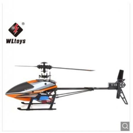 WLTOYS V950 2.4G 6CH Helicopter - Colormix