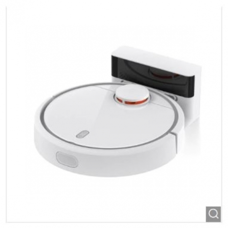 XIAOMI MI Robot Vacuum Cleaner for Home Automatic Sweeping Dust Sterilize Smart Planned - White EU Russian Federation