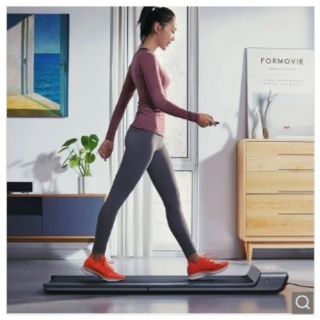 Xiaomi Mijia WalkingPad Treadmill A1 Smart Foldable Walking Machine - Carbon Gray