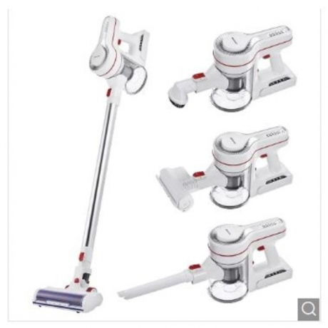 Alfawise AR182BLDC 18kPa Powerful Cordless Stick Vacuum Cleaner - White