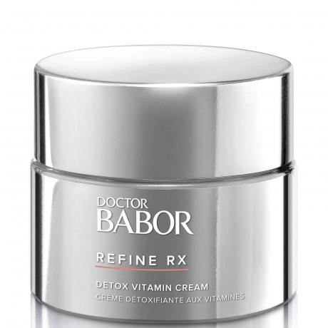 BABOR REFINE RX Detox Vitamin Cream