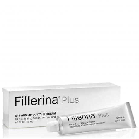 Fillerina Fillerina PLUS Eye and Lip Cream - Grade 4 15ml
