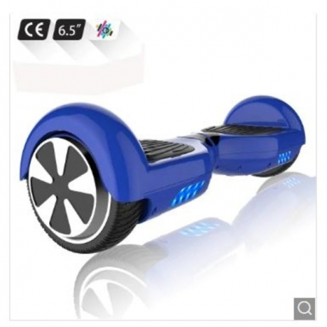 Hoverboard 6.5 inch Balance Board Smart Scooter 700W with LED - Blue