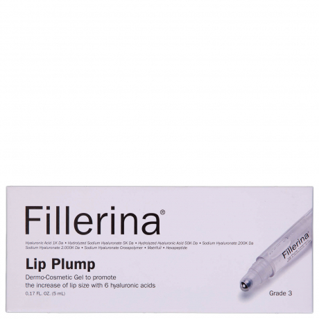 Fillerina Lip Plump - Grade 3 5ml