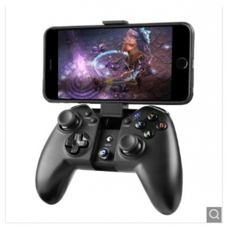MAD GIGA X100 Wireless Controller Joystick with a Phone Holder - United States