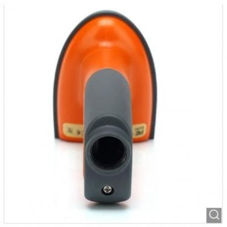 HYuan HY - 1860 Handhold Laser Paper Barcode Scanner - Orange