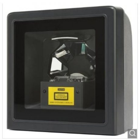 HYuan HY - 8555 Laser Paper Barcode Scanner - Black