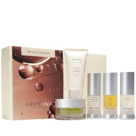 ARCONA Starter Kit - Dry Skin
