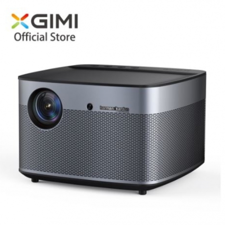 Original XGIMI H2 Home Projector 1350 ANSI Lumens 1080p LED DLP 3D Video Android Wifi Bluetooth Smart Theater HDMI 4K Beamer