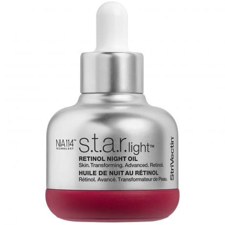 StriVectin S.T.A.R. Light Retinol Night Oil 1oz