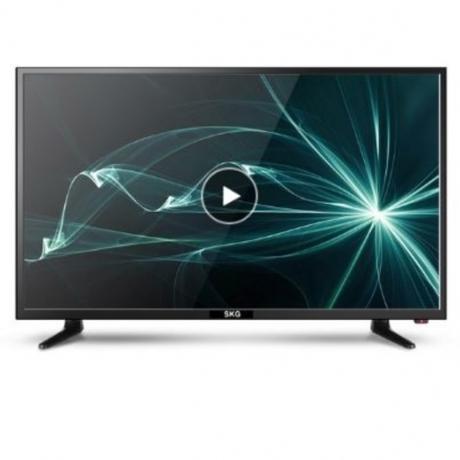 Wholesale global version FHD LED internet TV 32