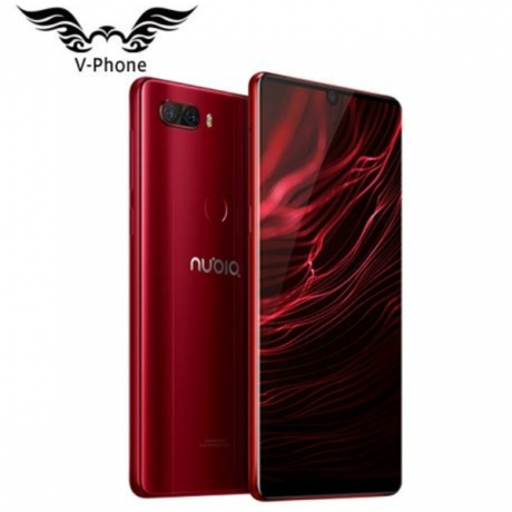 NEW Original Nubia Z18 4G LTE Mobile Phone 6